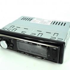 Radio MP3 Player 662 USB, card SD - CD Player MP3 auto
