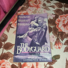 THE BODYGUARD TD - Roman dragoste