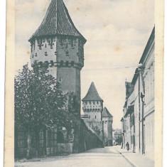 4226 - SIBIU - old postcard - unused - 1916 - Carte Postala Transilvania 1904-1918, Necirculata, Printata