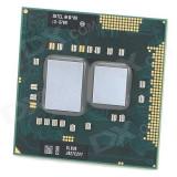 Procesor laptop Intel - i3-370M