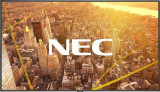 Monitor NEC MultiSync LCD C501 50inch Black