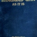 Bhagavad-Gita  as it is [engleza]