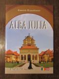 ALBA IULIA.COMORILE TRANSILVANIEI, Rao