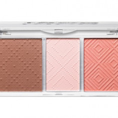 Shape Your Face Contouring Palette - Pudra Essence