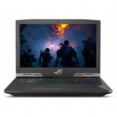 Laptop Asus ROG G703VI-E5190R 17.3 inch FHD Intel Core i7-7820HQ 64GB DDR4 2TB HDD 512GB SSD nVidia GeForce GTX 1080 8GB Windows 10 Pro