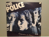 THE POLICE - REGGATTA DE BLANC (1979/A & M /HOLLAND) - Vinil/Analog/Vinyl