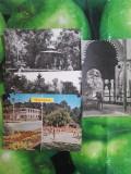 Carti postale Romania, Printata, Romania de la 1950