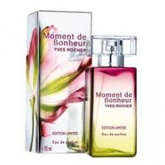 Set MOMENT DE BONHEUR Yves Rocher - Set parfum