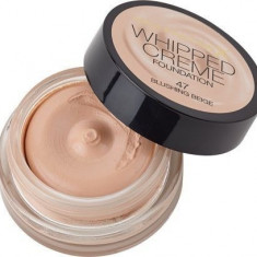 MAX FACTOR Whipped Creme - 4 nuante - Trusa make up