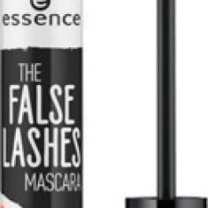The False Lashes Mascara Dramatic Volume Unlimited - Rimel Essence