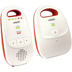 Interfon Digital de monitorizare bebelusi BM1000 - Vtech - Baby monitor