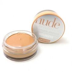 Fond de ten Bourjois Nude Sensation - 44 Sunny Nude - Trusa make up
