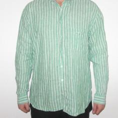 CAMASA ORIGINALA Gant MARIMEA - 2XL ( XXL ) - ( cu maneca lunga ) - Camasa barbati Gant, Culoare: Din imagine