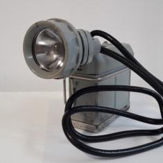 Lanterna veche miner