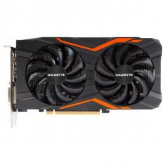 Placa video Gigabyte NVIDIA GeForce GTX 1050 Ti G1 Gaming 4G, 4GB GDDR5, 128bit, GV-N105TG1 GAMING-4GD - Placa video PC