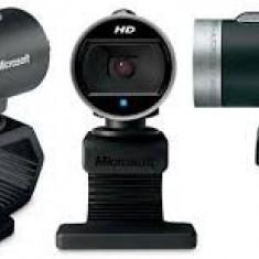 Vând camera web Microsoft lifecam - Webcam