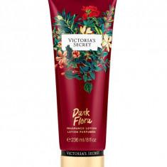 Fragrance Lotion - Dark Flora, Victoria's Secret - Lotiune de corp