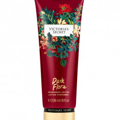 Fragrance Lotion - Dark Flora, Victoria's Secret - Lotiune de corp