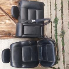 Scaune din piele - Scaune auto Alkar, Opel