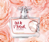 Apă de parfum Oui A l'Amour Yves Rocher, Apa de parfum, 50 ml, Yves Rocher