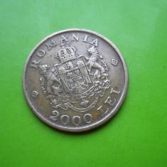 HOPCT 2000 LEI 1946 [ 2 ] - Moneda Romania