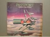 PASSPORT - CROSS-COLLATERAL(1975/WARNER/RFG) - Vinil/Vinyl/Analog/Impecabil(NM-)