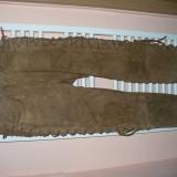 reducere! costum babarez -piele 100%
