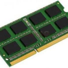 Memorie SODIMM 8GB 1600MHz DDR3L - Memorie RAM laptop