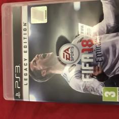 FIFA 18 pentru PS 3 - Jocuri PS3 Ea Sports