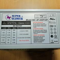 Sursa PC SuperFlower SF-550P14P 600Watt (15132ROB)
