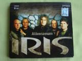 IRIS - Athnaeum - 2 C D Originale
