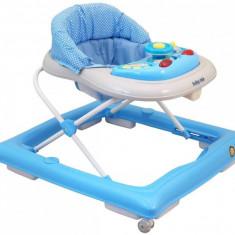 Premergator Baby Mix Blue Air, Multicolor