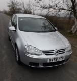 Golf 5 1.9 tdi, Motorina/Diesel, Hatchback