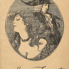 Carte - Abatele prevost - Manon Lescaut -Ed.Hyperion 1992 -158 pag. - Roman