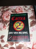 CINE CONDUCE PLANETA  JAN VAN HELSING/TD