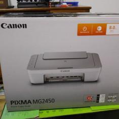 IMPRIMANTA CANON PIXMA MG 2450 - Cartus imprimanta
