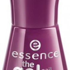 The Gel Nail Polish - 30 de nuante - Lac de unghii Essence