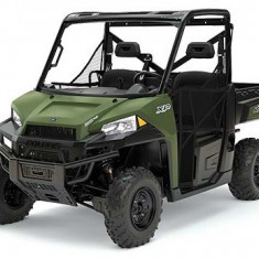 Polaris Ranger XP 900 EPS '17 - ATV