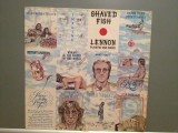 LENNON & PLASTIC ONO BAND - SHAVED FISH (1971/APPLE/RFG) -Vinil/Analog/Impecabil, emi records