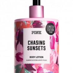 Body Lotion - Chasing Sunsets - Lotiune de corp
