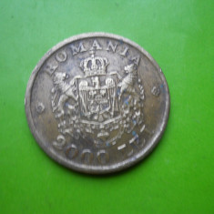 HOPCT 2000 LEI 1946 [ 6 ] - Moneda Romania