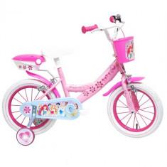 Bicicleta Disney Princess 14 inch - Bicicleta copii