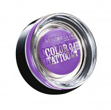 Maybelline NY Color Tattoo - 12 nuante