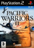 Pacific Warriors II - PS2 [Second hand], Simulatoare, 3+, Single player