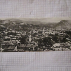 Cp mare baia mare - Carte Postala Maramures dupa 1918, Circulata, Printata