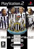 Newcastle United - Club Fotball 2005 -  PS2 [Second hand], Sporturi, 3+, Multiplayer