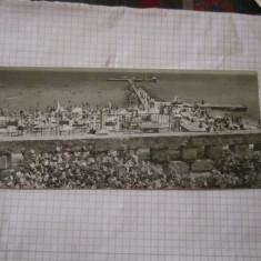 Cp mare eforie nord - Carte Postala Dobrogea dupa 1918, Circulata, Printata