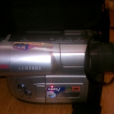 Camera Video Samsung profesionala