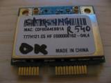 Placa wireless Samsung R540, T77H121.05 HF, AR5B95