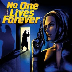 The Operative - No One Lives Forever -  PS2 [Second hand] fm, Actiune, 12+, Single player